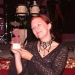 2006 Amber live bei Brot und Spiele