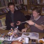 2002 Dirk Schulz, Robert Feldhof...
