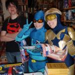 2011 Gratis Comic Tag