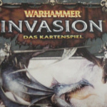 2012 Warhammer Invasion