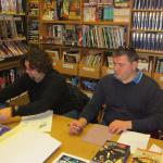 2013 Signierstunde mit Dalibor Talajić 013