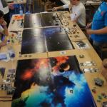 2014 X-Wing Turnier 007 Finale-beide Spieler o.O