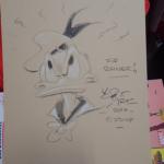 2016 Disney Zeichner Arild Midthun