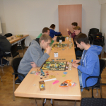 2016 Krosmaster Turnier