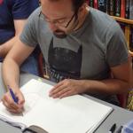 2018 Emilio Laiso signiert 018