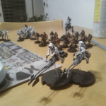 Star Wars Legion 007