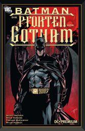 Pforten Gothams
