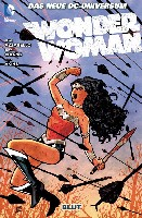Wonder Woman: Blut