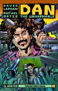 Dan Unharmable