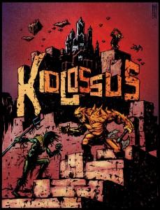 Kolossus