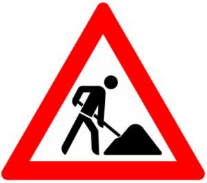 Baustelle