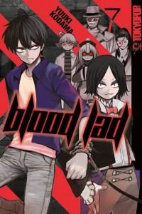 Blood Lad 7