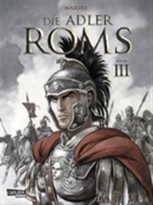 Adler Roms III
