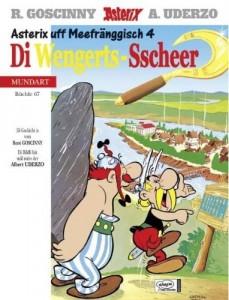 Asterix uff Meefränggisch 4