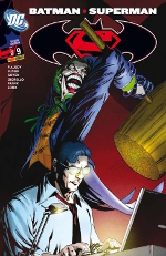 Batman Superman Sonderband 9