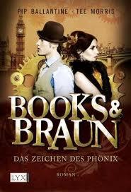 Books & Braun 1