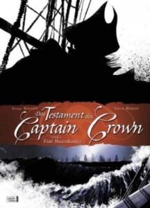 Captain Crown 2