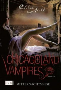 Chicagoland Vampires 3