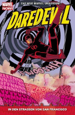 DAREDEVIL - IN DEN STRASSEN VON SAN FRANCISCO