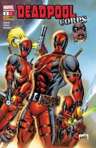 Deadpool Corps 3