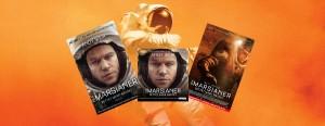 Der Marsianer Gewinnspiel