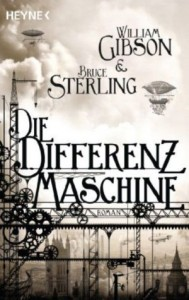 Differenzmaschine