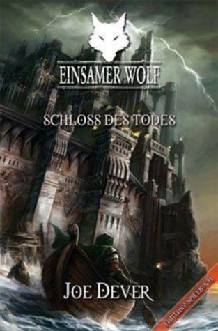 Einsamer Wolf 8
