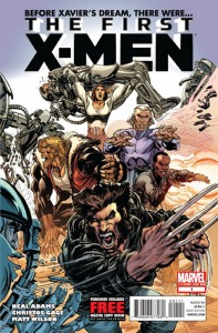 FirstXMenCover