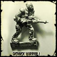Gasmaske 01