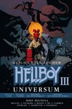 Geschichten aus dem Hellboy Universum 3