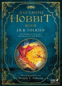 Das Grosse Hobbit Buch