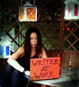HLHwriteratwork