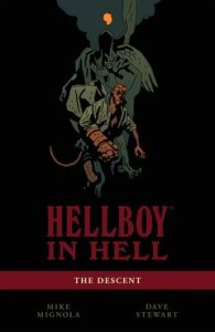 Hellboy in Hell 1 TP