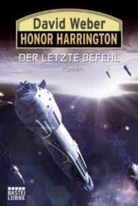 Honor Harrington 17