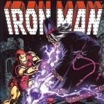 Iron Man Enemy Within