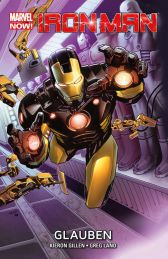 Iron Man Glauben