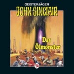 John Sinclair Hörspiel 72