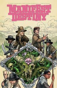 Manifest Destiny 1 TP
