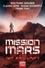 Mission Mars 1