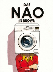 Nao in Brown