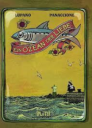 Ozean der Liebe