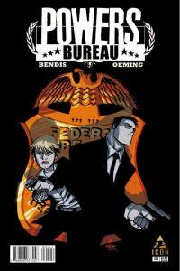Powers Bureau 1