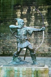 Robin_Hood_Memorial