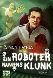 Roboter Namens Klunk
