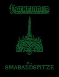 Smaragdspitze