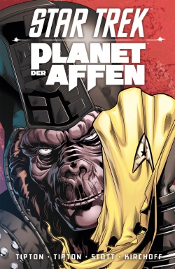 Star Trek: Planet der Affen