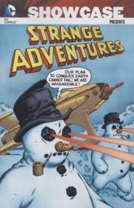 Strange Adventures 2