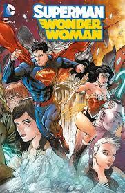 SupermanWonderWoman