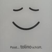 Tolino schläft