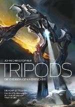 Tripods CrossCult